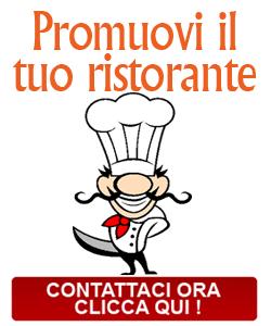 Promuovi ristorante