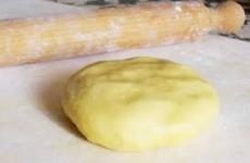 pastafrolla oliata
