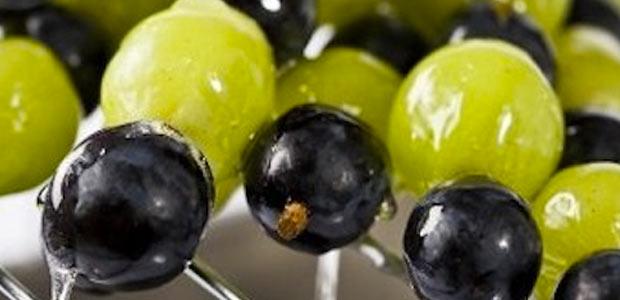 Acini D'uva Caramellati